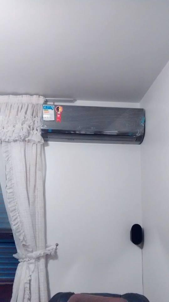 Instalação Ar Condicionado Split Preço em Jaçanã - Instalação de Ar Condicionado Split