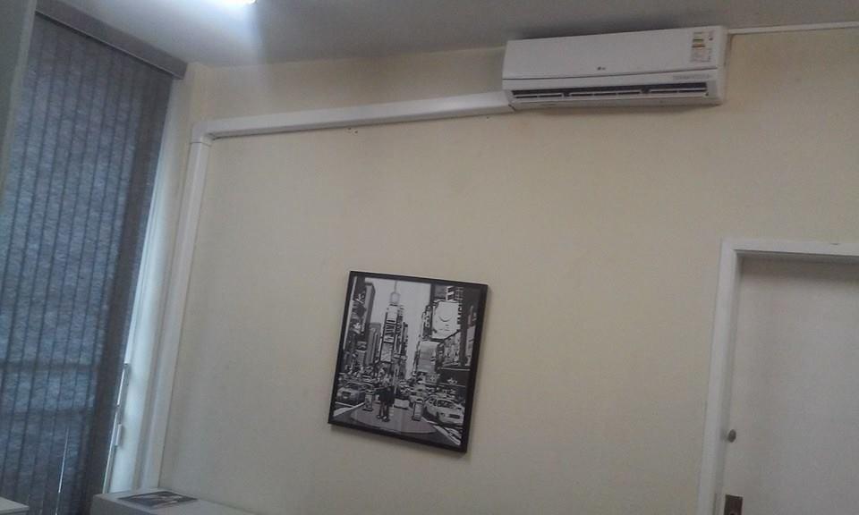Instalação de Ar Condicionado Split Preços na Chora Menino - Preço Instalação de Ar Condicionado Split