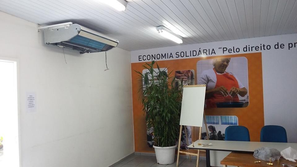 Instalação de Ar Condicionado Valor em Barueri - Serviço de Manutenção de Ar Condicionado Preço
