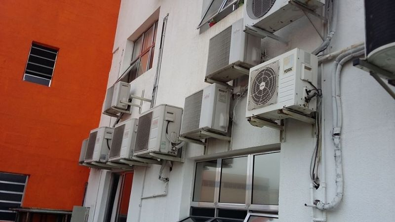 Instalação de Ar Condicionado Valores no Limão - Preço de Instalação de Ar Condicionado