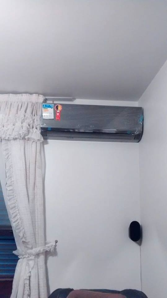 Instalação do Ar Condicionado Split Preços na Vila Gustavo - Instalação do Ar Condicionado Split