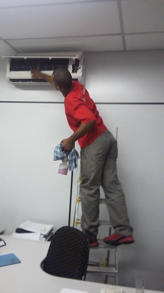 Instalação do Ar Condicionado Valores na Casa Verde - Instalação de Ar Condicionado SP
