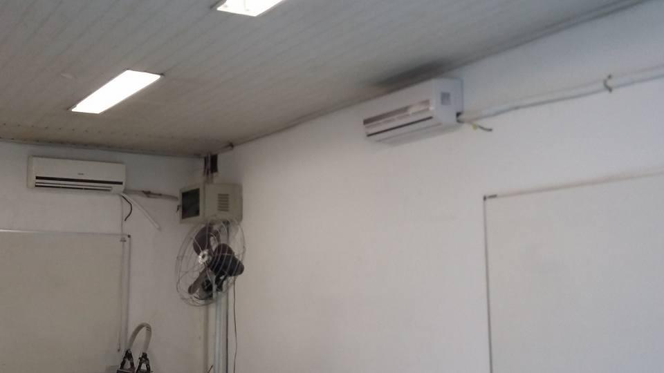 Manutenção de Ar Condicionado Preço em Santana - Preço de Manutenção de Ar Condicionado