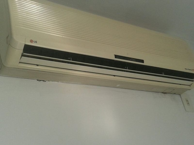 Manutenção em Ar Condicionado Preços na Vila Maria - Manutenção do Ar Condicionado