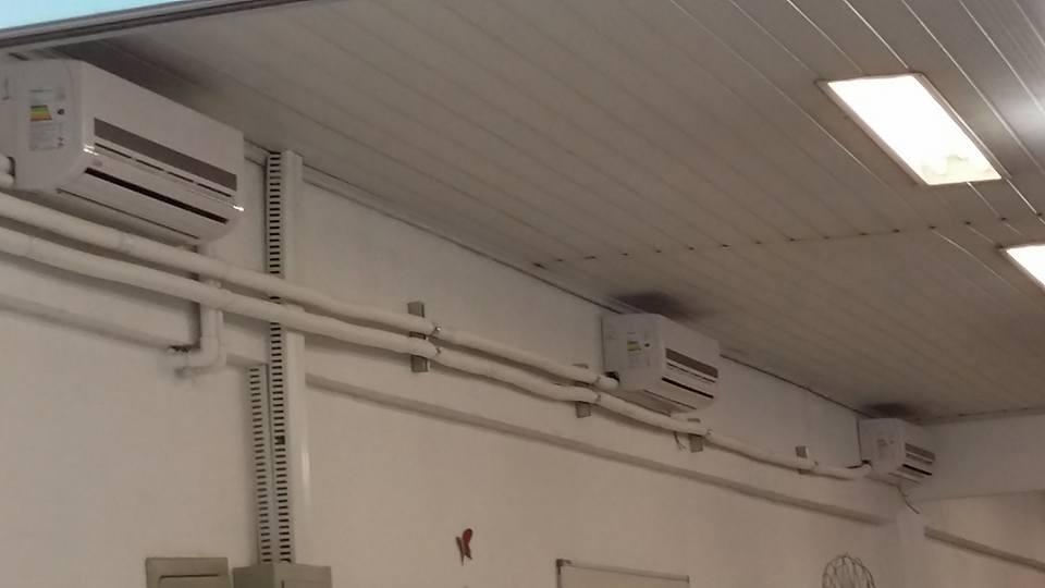 Manutenção Preventiva Ar Condicioado Valores em Santana - Manutenção do Ar Condicionado
