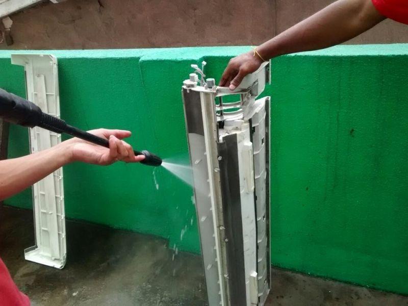 Manutenção Preventiva Ar Condicionado Preços no Mandaqui - Manutenção do Ar Condicionado
