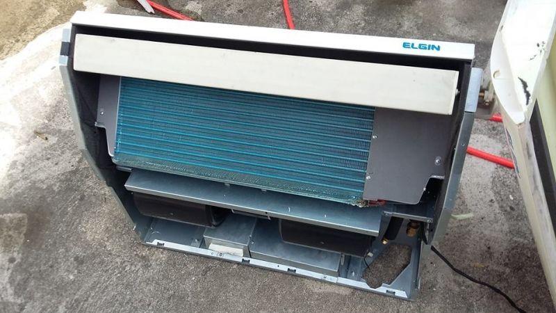Manutenção Preventiva Ar Condicionado Valor em Cachoeirinha - Manutenção do Ar Condicionado