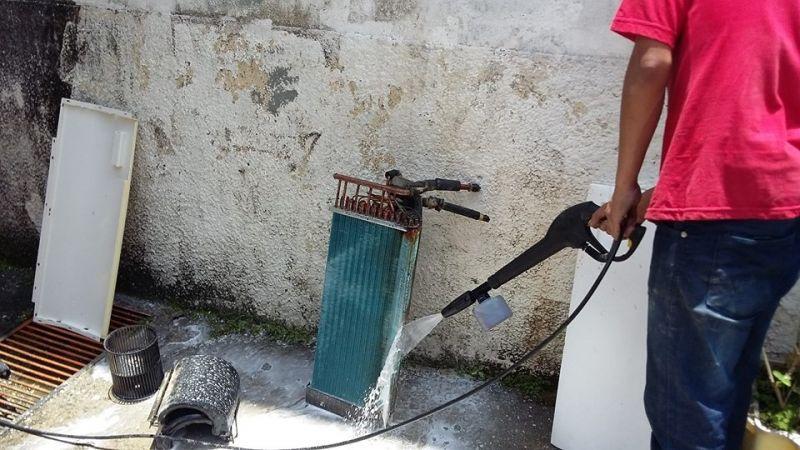 Manutenção Preventiva de Ar Condicionado Preço na Nossa Senhora do Ó - Manutenção do Ar Condicionado