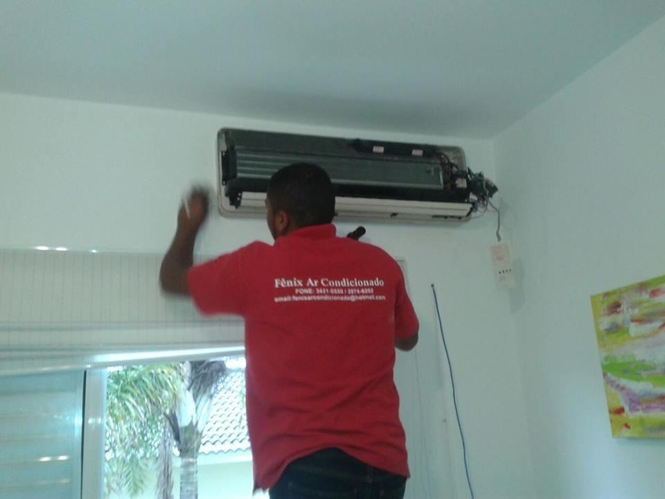 Preço da Instalação de Ar Condicionado na Vila Guilherme - Serviço de Manutenção de Ar Condicionado Preço