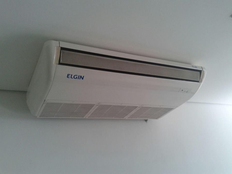 Serviço de Instalação de Ar Condicionado Preços na Cantareira - Instalação de Ar Condicionado SP