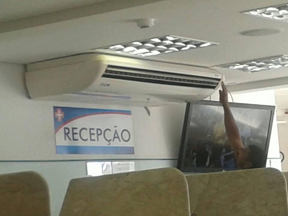 Serviço de Instalação de Ar Condicionado Valor em Santana - Instalação de Ar Condicionado SP