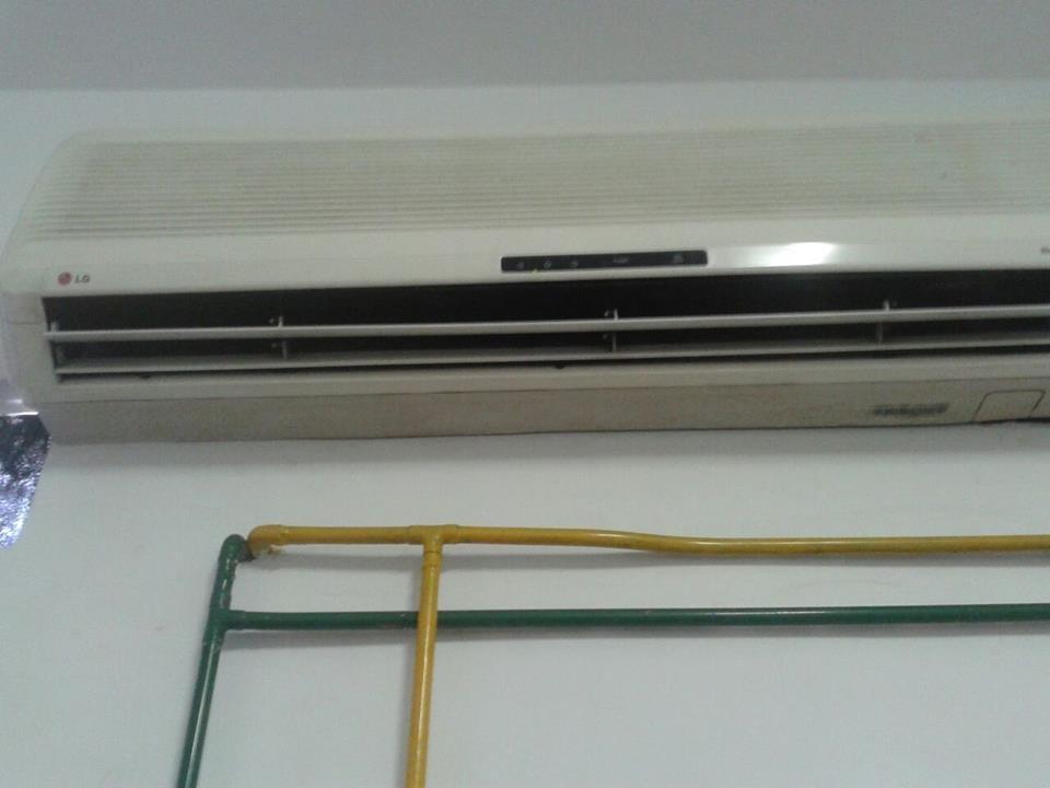 Serviço de Instalação de Ar Condicionado Valores na Vila Marisa Mazzei - Instalação de Ar Condicionado SP