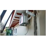 Empresa de Manutenção de Ar Condicionado valores na Cantareira