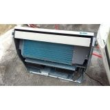 Empresa Manutenção Ar Condicionado valor em Alphaville