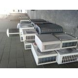 Empresas Que Fazem Manutenção de Ar Condicionado preços na Vila Marisa Mazzei