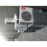 Empresas Que Fazem Manutenção de Ar Condicionado valores no Limão