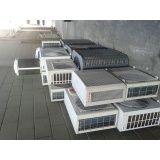 Instalação do Ar Condicionado
