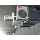 Montagem e Manutenção de Ar Condicionado