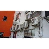 Serviço de Manutenção de Ar Condicionado valores em Cachoeirinha