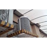 Valor Serviço de Instalação de Ar Condicionado na Serra da Cantareira