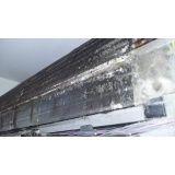 Venda e Instalação de Ar Condicionado valores na Vila Mazzei
