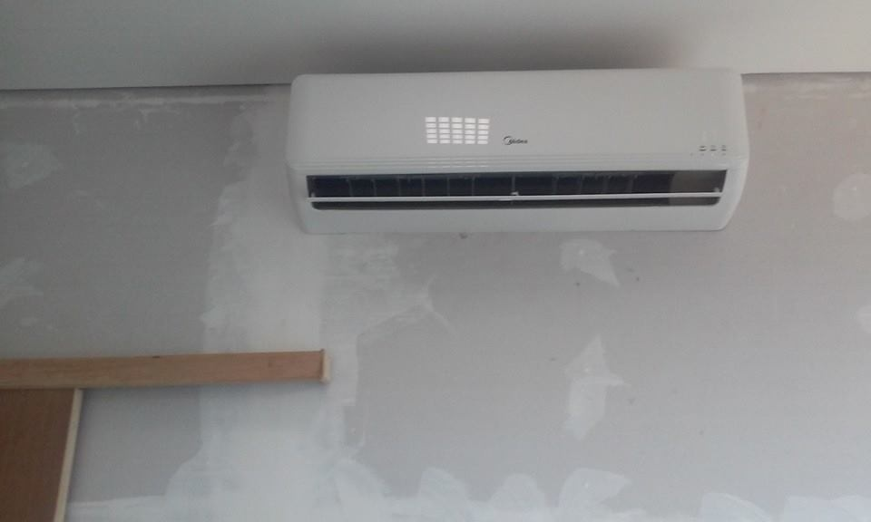 Valor Manutenção Ar Condicionado em Brasilândia - Preço de Instalação de Ar Condicionado Split