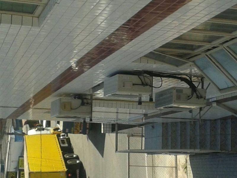 Valores Manutenção Ar Condicionado na Casa Verde - Preço para Instalação de Ar Condicionado Split